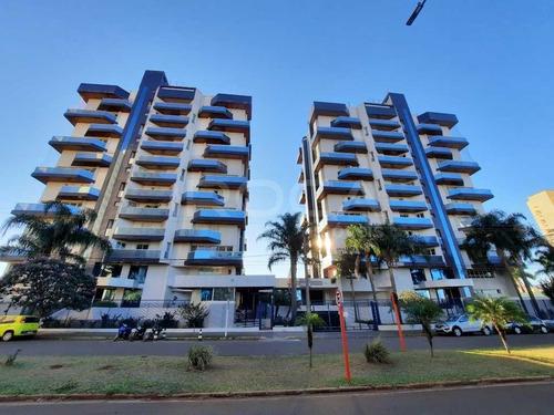 Imagem 1 de 6 de Venda De Apartamentos / Padrão  Na Cidade De São Carlos 5620