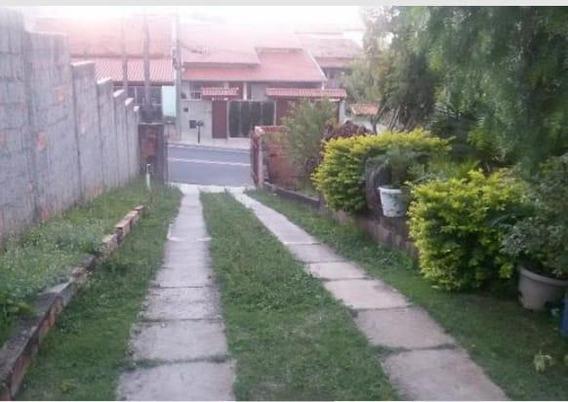 Casa Para Venda Em Valinhos, Jardim Manacás, 2 Dormitórios, 2 Banheiros, 5 Vagas - Ca1253