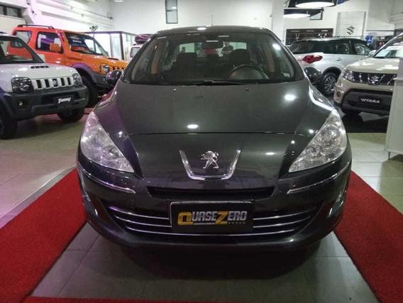 Peugeot 408 Allure 2.0 16v 4p 2014