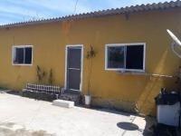 Casa Lote Inteiro Lado Praia Em Itanhaém - 0037-cs