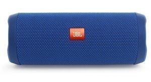 Caixa De Som Jbl Flip 4, Bluetooth, A Prova D´água, 16w