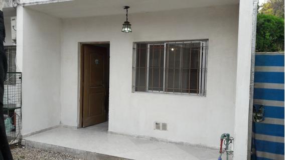 Departamento Duplex En Alquiler San Miguel