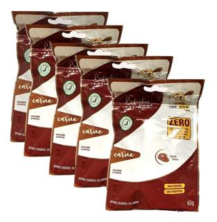 Combo Com 5 Bifinhos Gourmet Carne Like Dog 65g