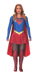 Supergirl Tv Dc Collectibles - Tierra Prima