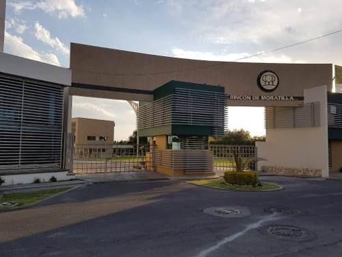 Se Vende Departamento Nuevo En Fraccionamiento Rincón De Moratilla , Puebla.