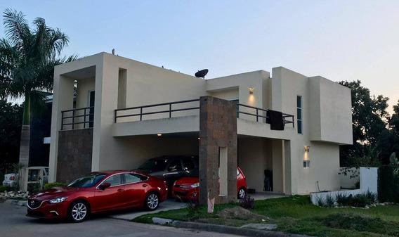 Casa En Renta Bosque Del Paraiso Nte., Fracc Los Encinos