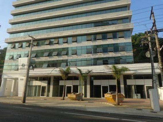 Sala Em Centro, Niterói/rj De 38m² À Venda Por R$ 360.000,00 - Sa214053