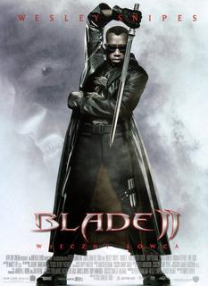 Blade 2 / Cazador De Vampiros / Marvel / No Es Dvd / Vhs