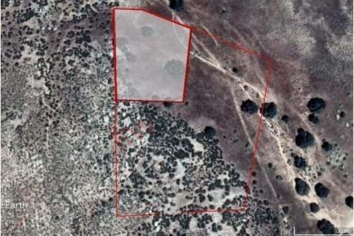Se Vende Terreno En Colonia Las Juntas, Tecate Baja California - 130,165.00 Dlls - Ideal Para Desarollo Campestre