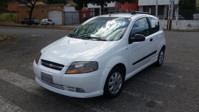 Chevrolet Aveo 1.6