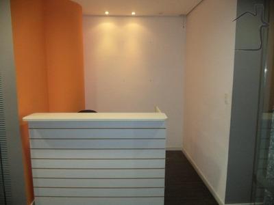 Conjunto Comercial Para Locação Com 300 Metros Em Pinheiros - Sa00025 - 34057598
