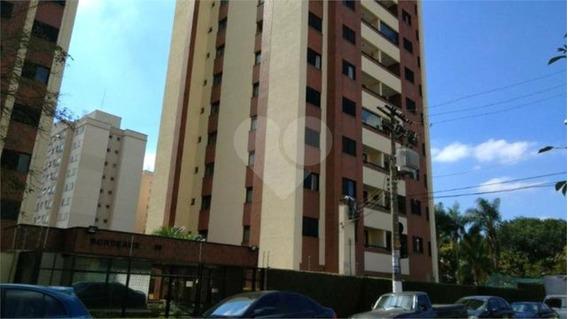 Apartamento Em Butantã - 170-im444401