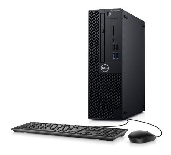 Kit Dell Optiplex 3070 Sff I5 9ºg 8gb Ssd 128gb Garantia