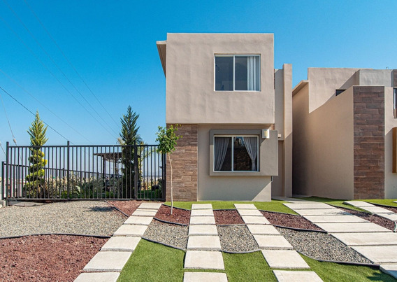 Se Vende Casa Nueva En Colinas De La Presa Tijuana Baja California