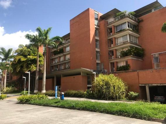 Apartamento En Venta El Hatillo Fr2 Mls19-14164