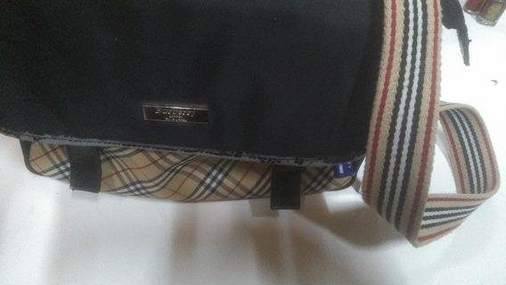 Burberry Morral Blue Label