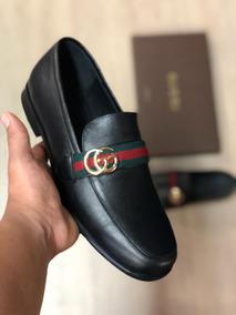 Mocasin Gucci