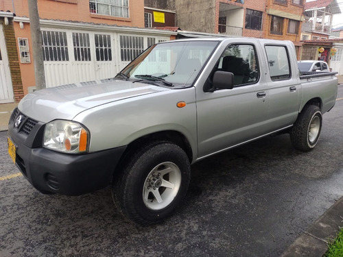 Nissan Frontier 2015 4x2 2.4 Gsl Np300