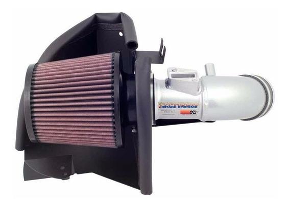 Filtro Ar K&n Kit Intake 69-1013ts Honda Civic 1.8
