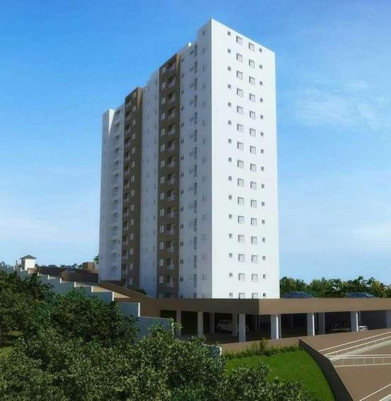 Apartamento Em Vila Correa, Ferraz De Vasconcelos/sp De 48m² 2 Quartos À Venda Por R$ 169.000,00 - Ap14731