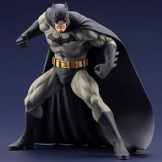 Artfx Premier Batman Hush Estatua Dc Comics Artfx Kotobukiya