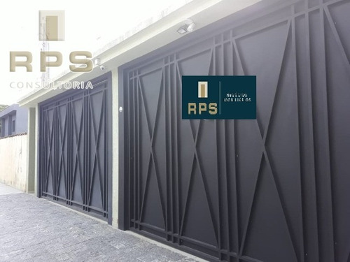 Casa Para Venda Em Atibaia Jardim Maristela - Ca00525 - 33578409