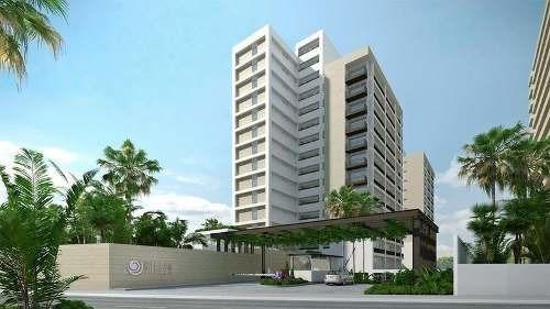 Venta De Departamento En Cancún, Brezza Towers