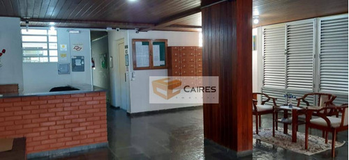 Imagem 1 de 9 de Kitnet Com 1 Dormitório À Venda, 39 M² Por R$ 135.000,00 - Centro - Campinas/sp - Kn0232