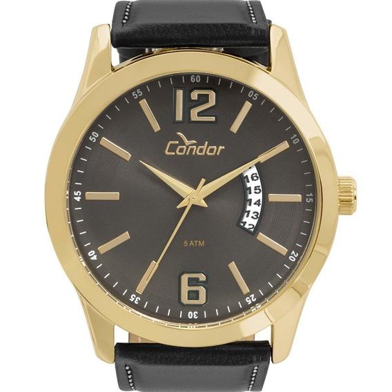 Relógio Condor Masculino Co2115ksx/2c