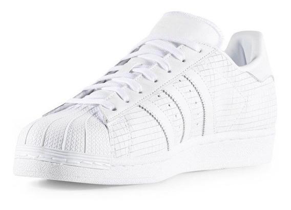 adidas Original´s Superstar Scored Leather