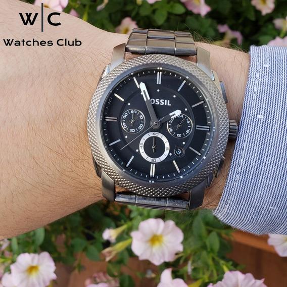 Relógio Fossil Fs4662