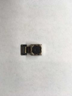 Motorola Moto G2 Câmera Traseira