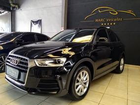 Audi Q3 1.4 Tfsi Attraction S-tronic 5p 28.000 Km Rodados
