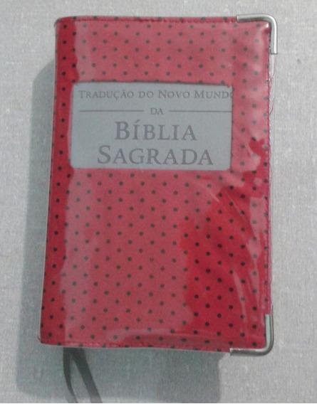 Capa Pra Biblia