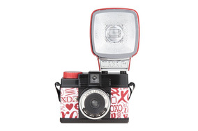 Lomography Diana F+ Mini Love Letters