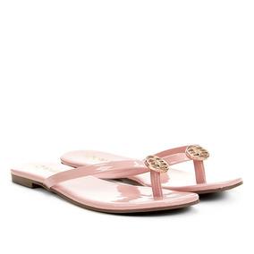 0cb9fe72e Sandalias Rasteiras De Dedo Atacado Via Uno - Sapatos com o Melhores ...