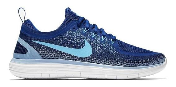 Tênis Masculino Nike Free Rn Distance 2 863775-404