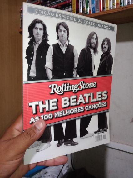 Rolling Stone Edição Especial De Colecionador - Frete Grátis