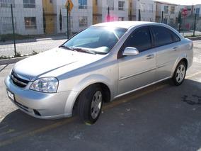 Chevrolet Optra 2010 Se Equipado