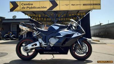 Honda Cbr Rr 1000 501 Cc O Más