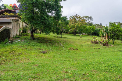 Terreno Residencial À Venda, Clube Da Montanha, Atibaia. - Te0012