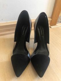 Sapato Scarpan Le Lis Blanc 36