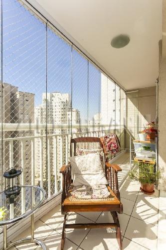 Apartamento - Agua Branca - Ref: 85210 - V-85210