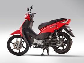 Honda Biz 125 Okm- Solo Con Dni - Paperino Motos