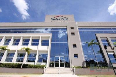 Locação Sala Comercial Swiss Park Office - Campinas/sp Sa0085 - Sa0085