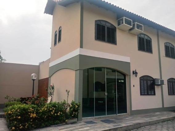 Califórnia/n.iguaçu, Casa Duplex 2 Quartos, 2 Banheiros E 2 Vg. Garagem - Ca00603 - 33916161