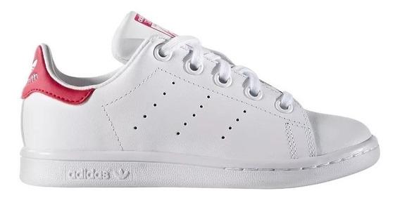 Zapatillas adidas Originals Stan Smith Kids - 31 - 33 - 35