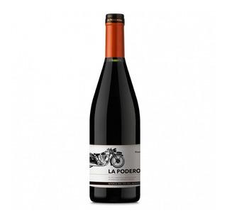 Vino La Poderosa Pinot Noir 750ml. - Envíos