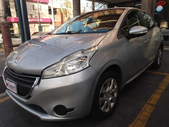 Peugeot 208 1.5 Active.año 2015.unica Mano