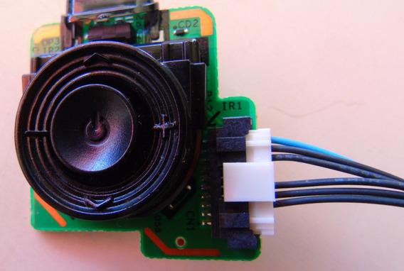 Sensor Remoto Com Teclado Tv Samsung Un39fh5205g Ue4003 5003